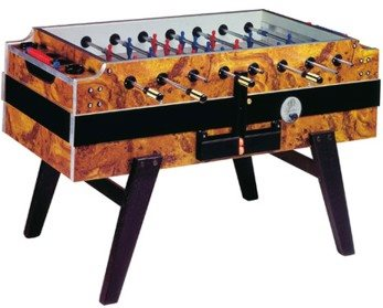 Garlando Coperto 2 Coin-Operated Foosball Table