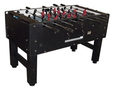 Performance Games SureShot FB Coin-Operated Foosball Table