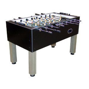 Park and Sun Sports 5709 Black Diamond Soccer Table