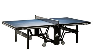 Adidas PRO 800 Professional Indoor Table Tennis Table