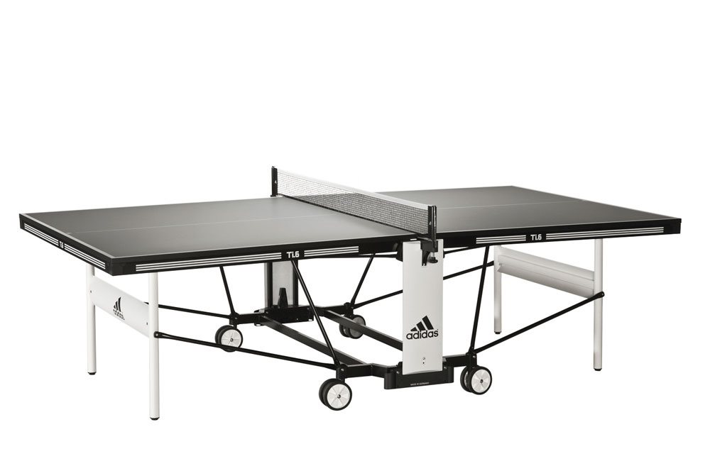 Adidas Ti 6 Indoor Recreational Table Tennis Table