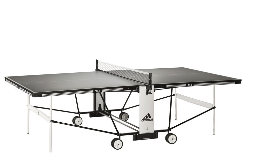 Adidas Ti 4 Indoor Recreational Table Tennis Table