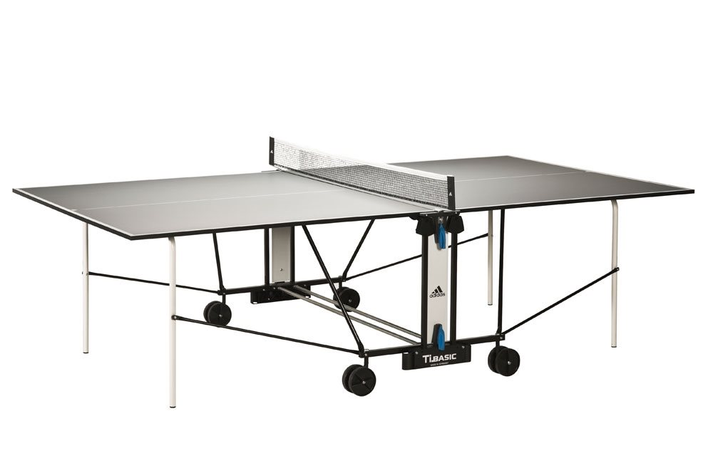 Adidas Ti BASIC Indoor Recreational Table Tennis Table