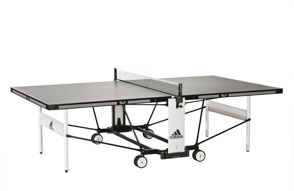 Adidas To 7 Outdoor Recreational Table Tennis Table