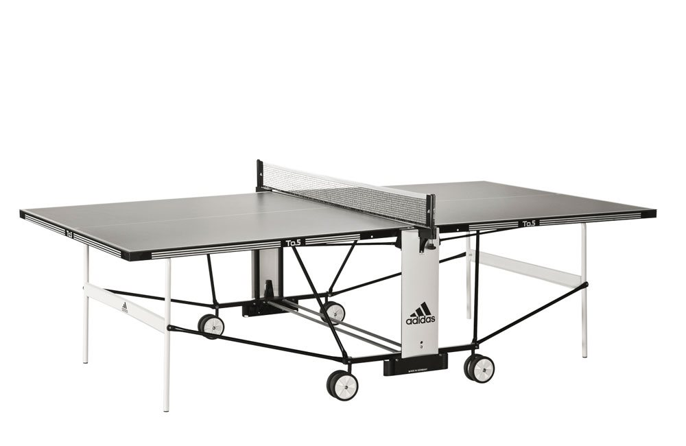 Adidas To 5 Outdoor Recreational Table Tennis Table