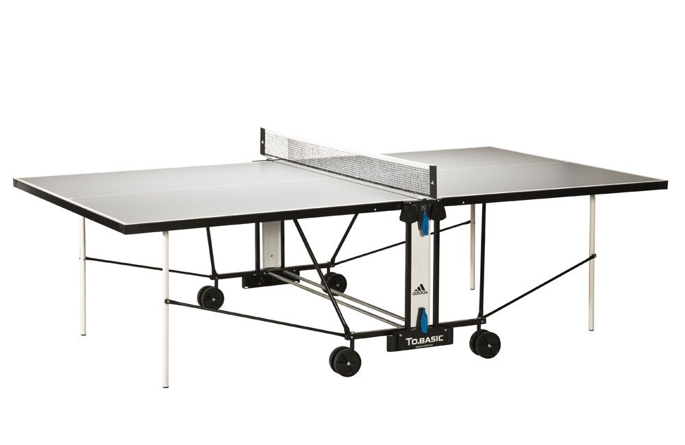 Adidas To BASIC Outdoor Recreational Table Tennis Table