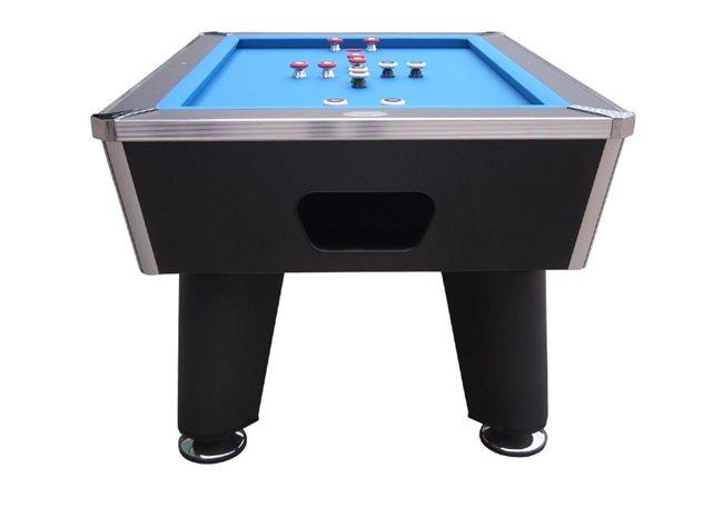 Great American Bumper Pool Table - Great american pool table