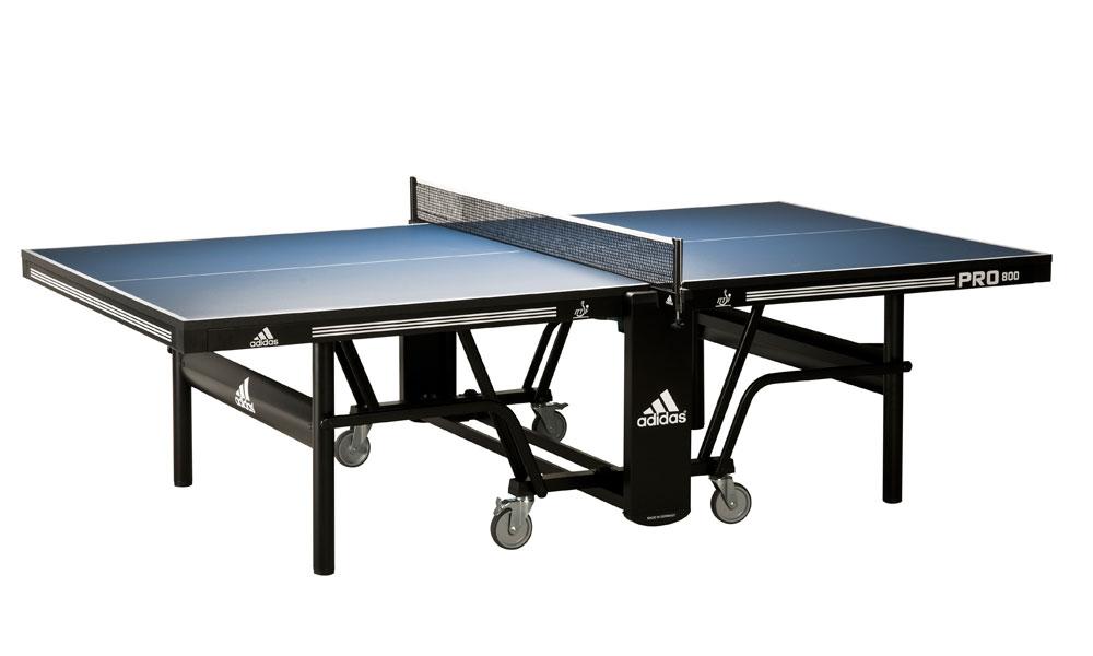 Adidas Adidas PRO 800 Professional Indoor Table Tennis Table