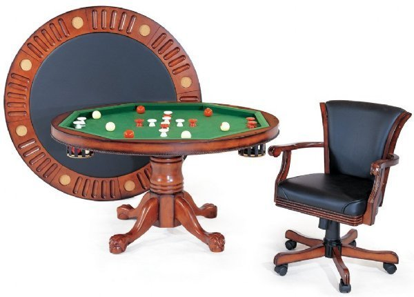 Berner Billiards 54