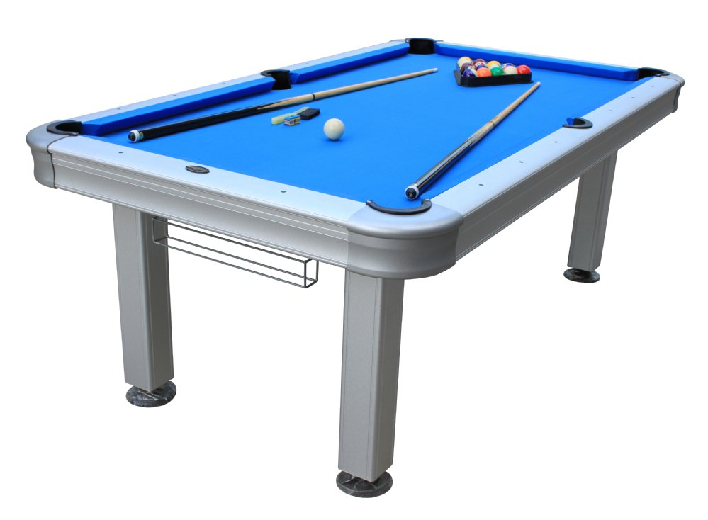 Berner Orlando 7 Outdoor Pool Table