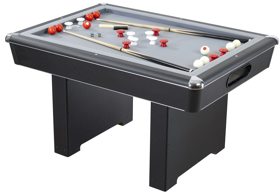 Carmelli Games Carmelli MDF Bumper Pool Table NG Games - Carmelli pool table