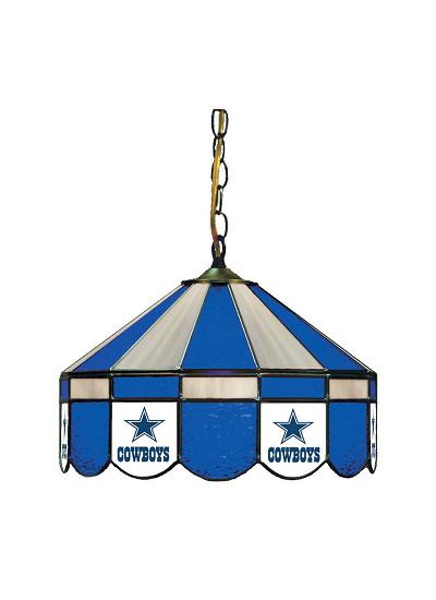 Dallas Cowboys Stained Glass Pub Light  sc 1 st  Games Tables USA & Imperial Dallas Cowboys Stained Glass Pub Light - 18-4002 : Games ...