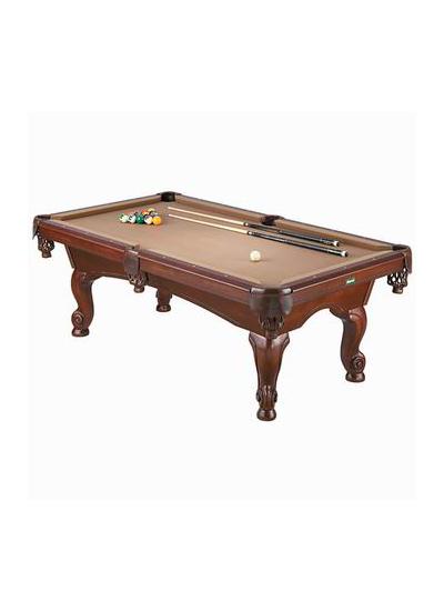 Mizerak Victoria II Pool Table PTW Games Tables USA Shop - Mizerak outdoor pool table