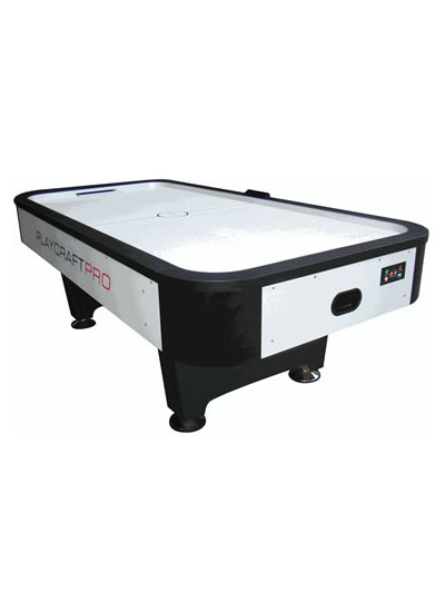 Playcraft EASTON 8 Air Hockey Table - EASTON-8 : Games Tables USA